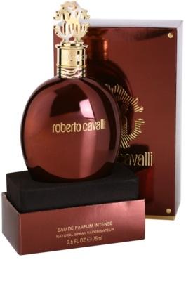 Roberto Cavalli Tiger Oud woda perfumowana unisex 2