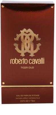 Roberto Cavalli Tiger Oud woda perfumowana unisex 5