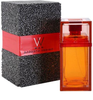 Roberto Verino VV Man eau de toilette para hombre 1