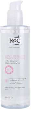 RoC Démaquillant Mizellarwasser für empfindliche Haut