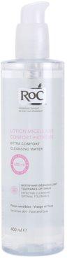 RoC Démaquillant Міцелярна вода для чутливої шкіри