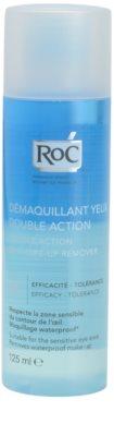 RoC Démaquillant двуфазен продукт за отстраняване на грим от очите