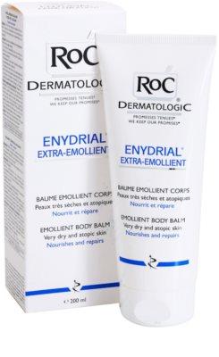 RoC Enydrial zmiękczający balsam do ciała 1