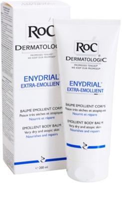RoC Enydrial зволожуючий бальзам для тіла 1