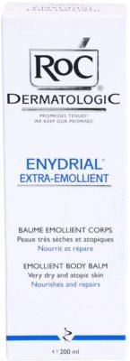RoC Enydrial zmiękczający balsam do ciała 3