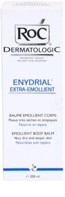 RoC Enydrial зволожуючий бальзам для тіла 3
