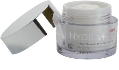 RoC Hydra+ nährende Crem für trockene Haut 1