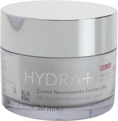 RoC Hydra+ nährende Crem für trockene Haut