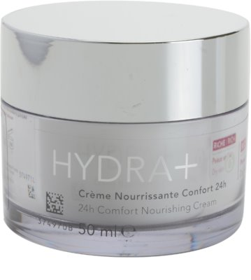 RoC Hydra+ odżywczy krem do skóry suchej