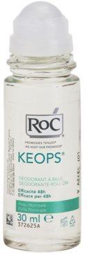 RoC Keops Roll-On Deodorant 1