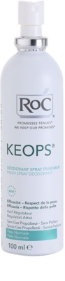 RoC Keops Deodorant Spray 48h 1