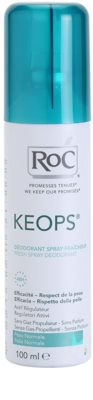 RoC Keops spray dezodor 48h