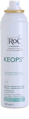 RoC Keops spray dezodor 24h 1