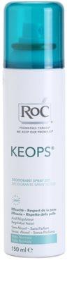 RoC Keops deodorant spray 24 de ore