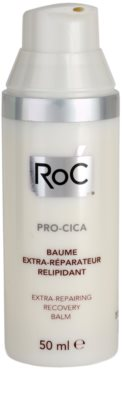 RoC Pro-Cica erneuernder Balsam für trockene und gereizte Haut 1