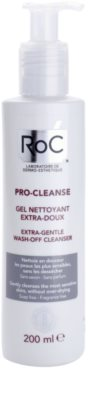 RoC Pro-Cleanse gel limpiador