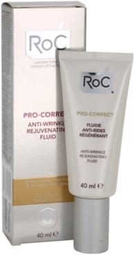 RoC Pro-Correct loción antiarrugas 1