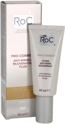 RoC Pro-Correct fluid proti gubam 1