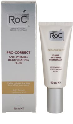 RoC Pro-Correct fluid proti gubam 2