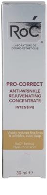 RoC Pro-Correct intenzivni serum proti gubam 3