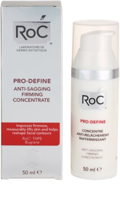 RoC Pro-Define zpevňující sérum 3