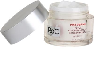 RoC Pro-Define lift crema de fata pentru fermitate 1