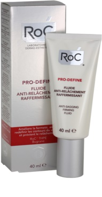 RoC Pro-Define loción para reafirmar la piel 1