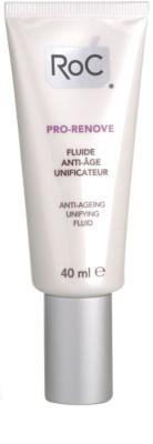 RoC Pro-Renove egységesítő fluid öregedés ellen