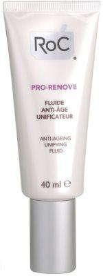 RoC Pro-Renove fluid pentru uniformizare anti-imbatranire