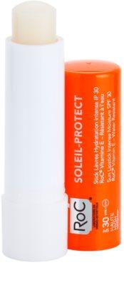 RoC Soleil Protect bálsamo protetor para lábios SPF 30 1