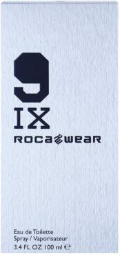 Rocawear 9IX eau de toilette para hombre 3