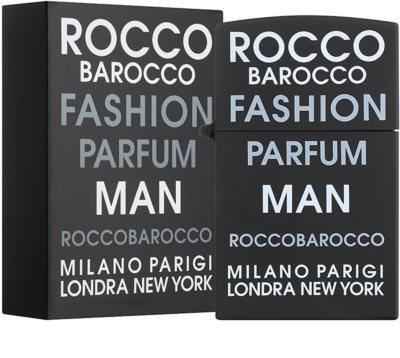 Roccobarocco Fashion Man toaletna voda za moške 1