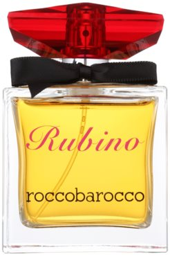 Roccobarocco Rubino Eau de Toilette für Damen
