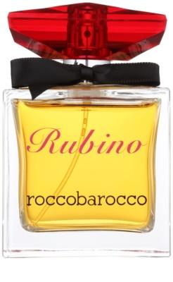 Roccobarocco Rubino туалетна вода для жінок