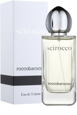 Roccobarocco Scirocco туалетна вода для чоловіків 1