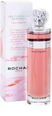 Rochas Les Cascades de Rochas - Eclat d'Agrumes Eau de Toilette for Women 1