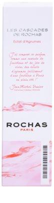 Rochas Les Cascades de Rochas - Eclat d'Agrumes Eau de Toilette for Women 4
