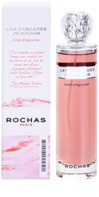 Rochas Les Cascades de Rochas - Eclat d'Agrumes Eau de Toilette for Women
