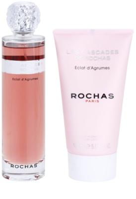 Rochas Les Cascades de Rochas - Eclat d'Agrumes подаръчен комплект 1