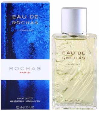 Rochas Eau de Rochas Homme toaletna voda za moške