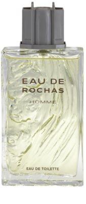 Rochas Eau de Rochas Homme toaletní voda tester pro muže 1