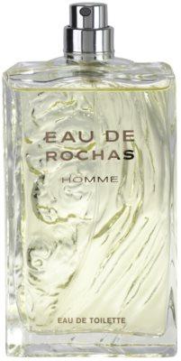 Rochas Eau de Rochas Homme woda toaletowa tester dla mężczyzn