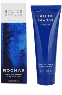 Rochas Eau de Rochas Homme bálsamo after shave para hombre