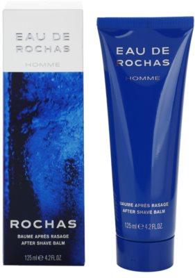 Rochas Eau de Rochas Homme borotválkozás utáni balzsam férfiaknak