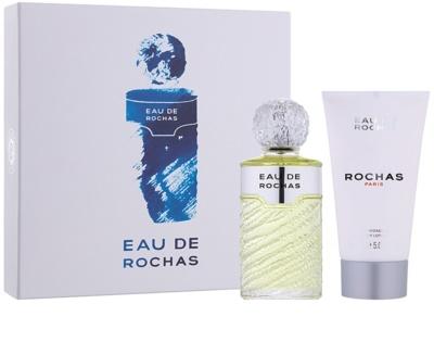 Rochas Eau de Rochas подарунковий набір