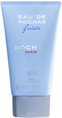 Rochas Fraiche telové mlieko pre ženy