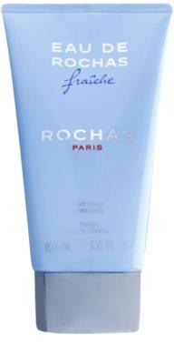 Rochas Fraiche testápoló tej nőknek