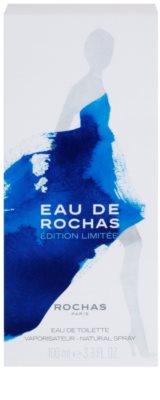 Rochas Eau de Rochas Limited Edition (2014) eau de toilette para mujer 4