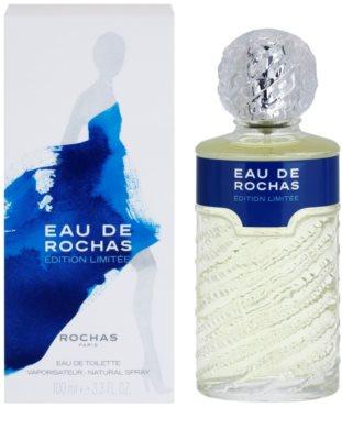 Rochas Eau de Rochas Limited Edition (2014) toaletní voda pro ženy