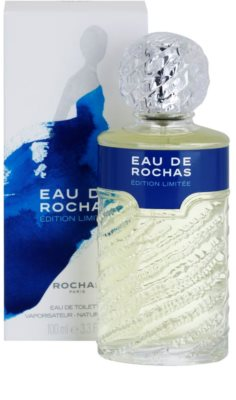 Rochas Eau de Rochas Limited Edition (2014) eau de toilette para mujer 1